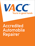 VACC Repairer