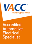 VACC Specialist
